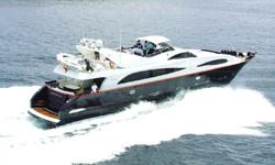 Alquiler Astondoa 95 GLX