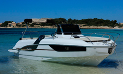 Rent Beneteau Flyer 7.7