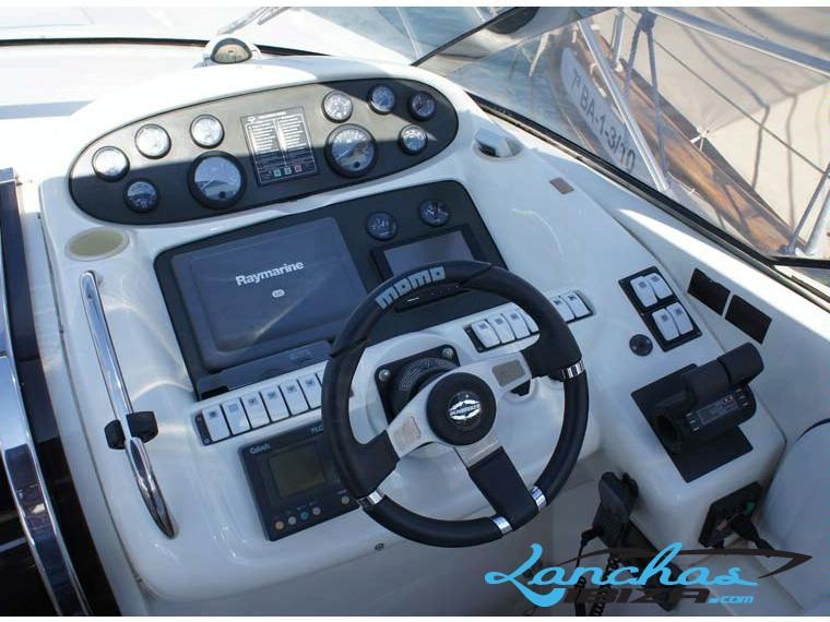 Lanchasibiza.com Camargue 47