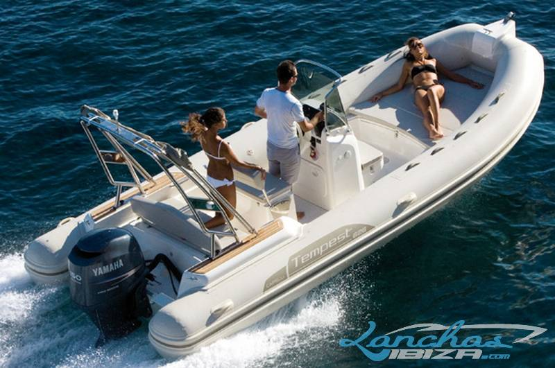 Inflatable Boat Rentals In Ibiza Inflatable Boat Rentals