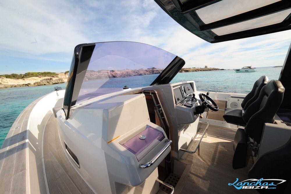 Lanchasibiza.com - Fjord 40