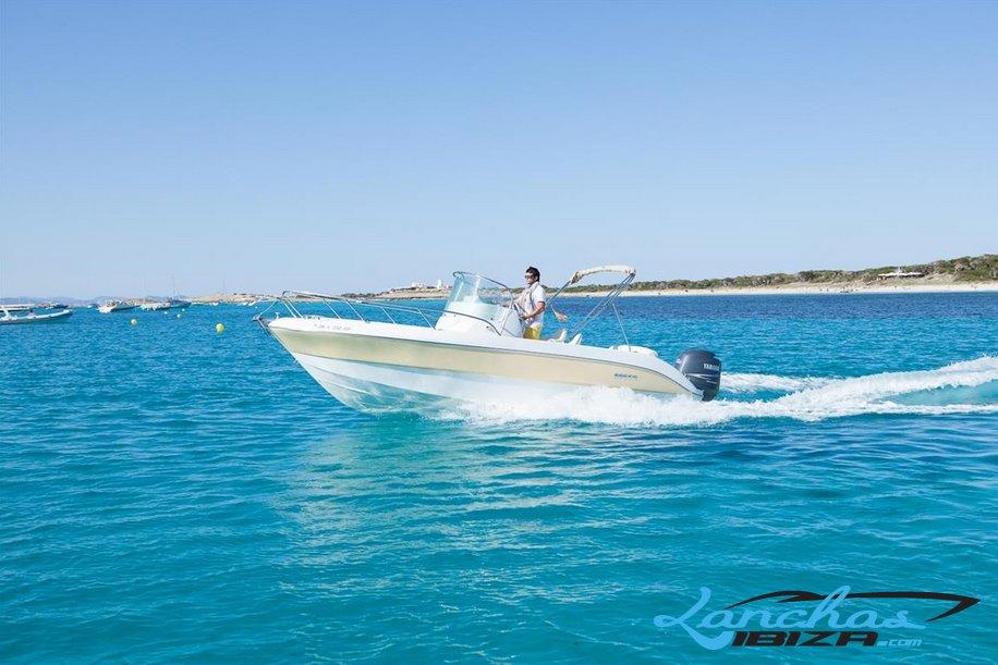 Lanchasibiza.com Sessa Key Largo 22