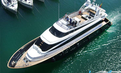 Rent Mondomarine 84