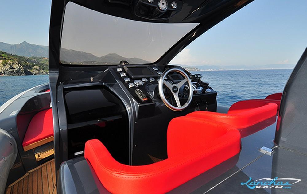 Lanchasibiza.com Pirelli 1400