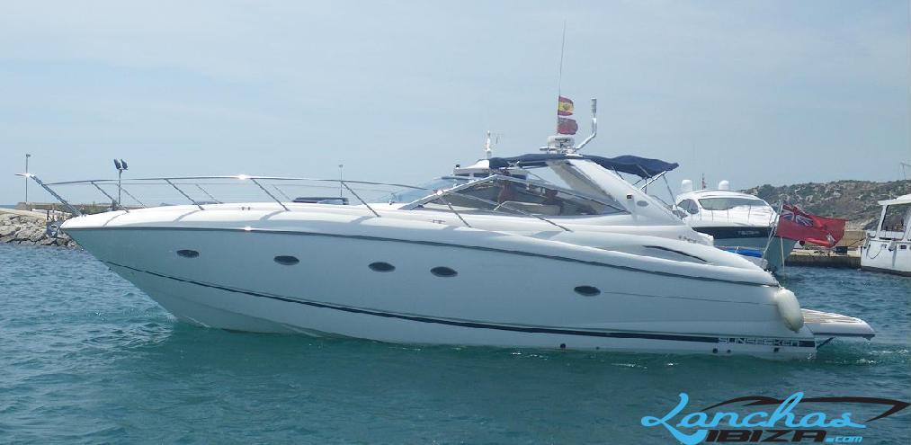 Lanchasibiza.com Portofino 46