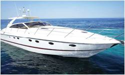 Alquile Princess V55
