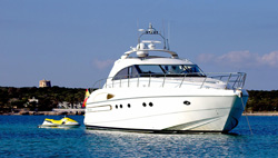 Rent Princess V65