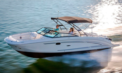 Alquile Sea Ray 290 SDX