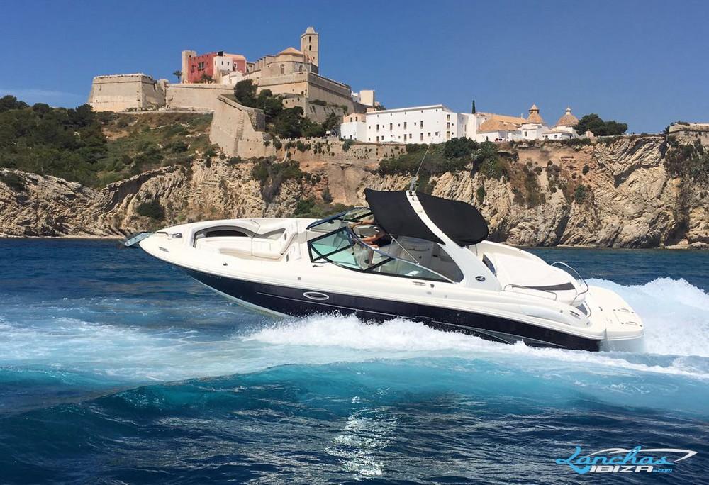 Lanchasibiza.com Sea Ray 290 SLX