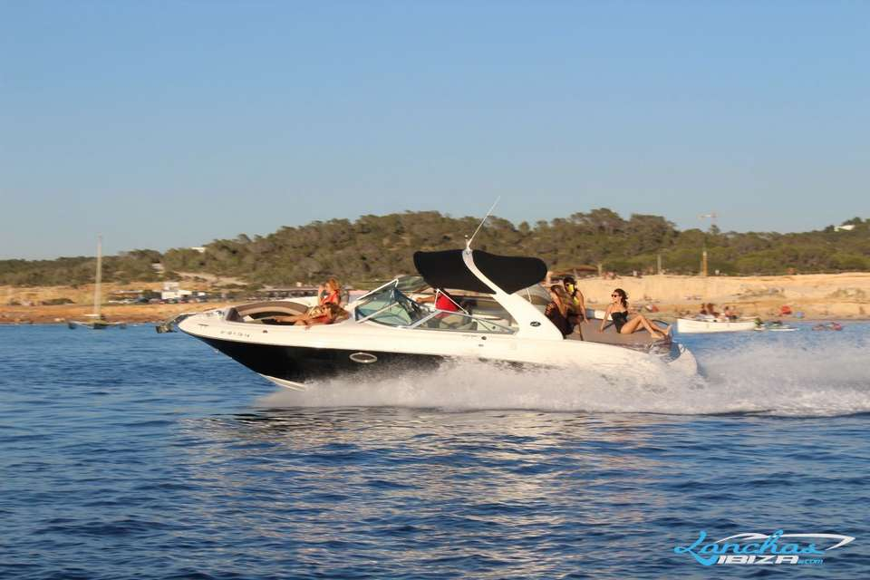 Lanchasibiza.com - Sea Ray 295ss