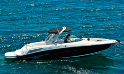 Alquile Sea Ray 300 SLX
