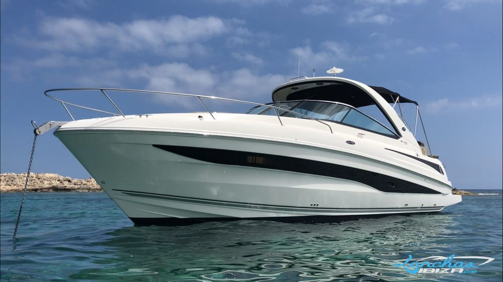 Lanchasibiza.com - Sea Ray 37