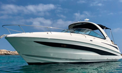 Alquile Sea Ray 37