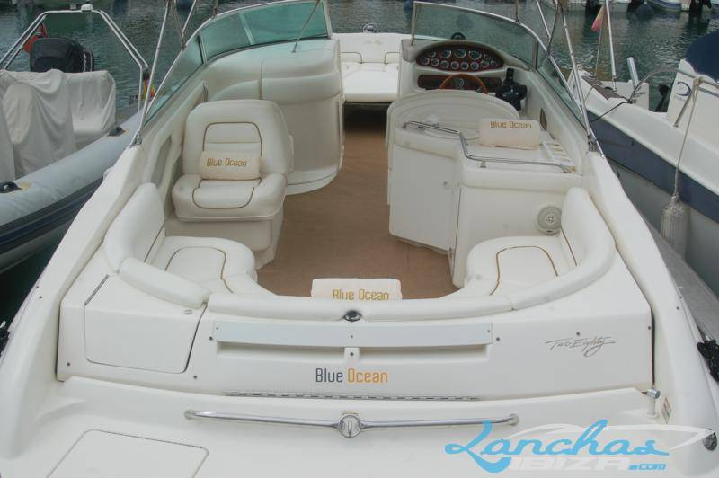 Lanchasibiza.com Sea Ray 280