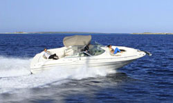 Alquile Sea Ray 280