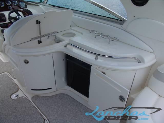 Lanchasibiza.com Sea Ray 290