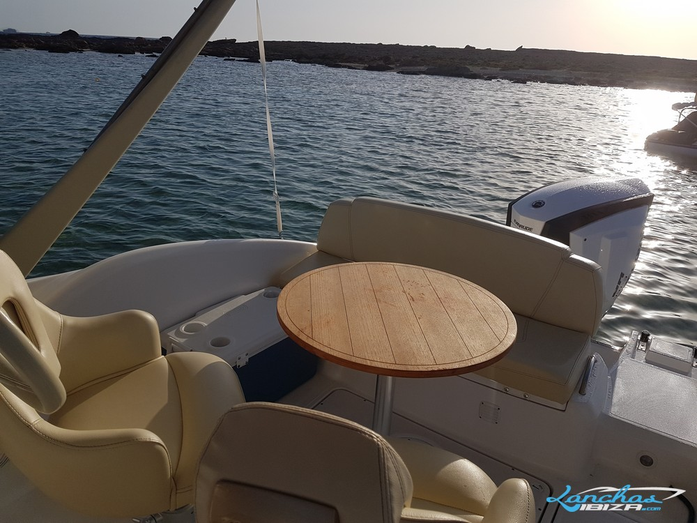 Lanchasibiza.com Sessa Key Largo 24