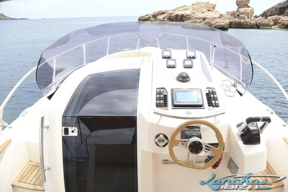 Lanchasibiza.com Sessa Key Largo 30
