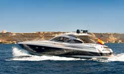 Rent Sunseeker Predator 61