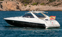 Rent Sunseeker SH 48