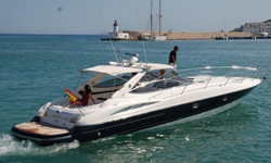 Rent Sunseeker SH 50